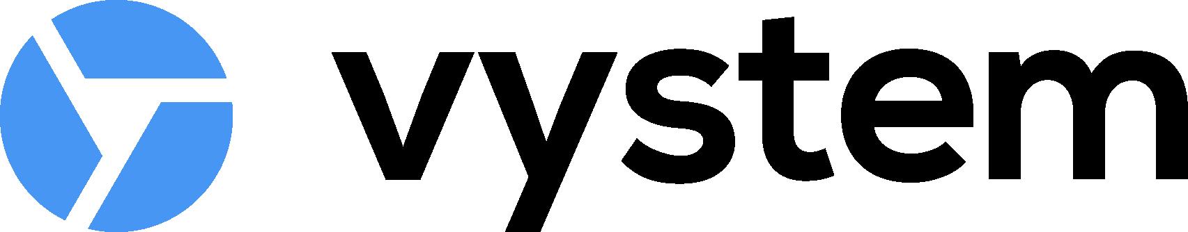 vystemlogo_black_l